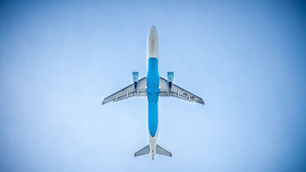 Afbeelding van Aandeel korte vluchten op Schiphol is enorm