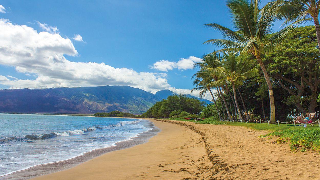 Afbeelding van Oliegiganten aangeklaagd in Hawaii om klimaatverandering