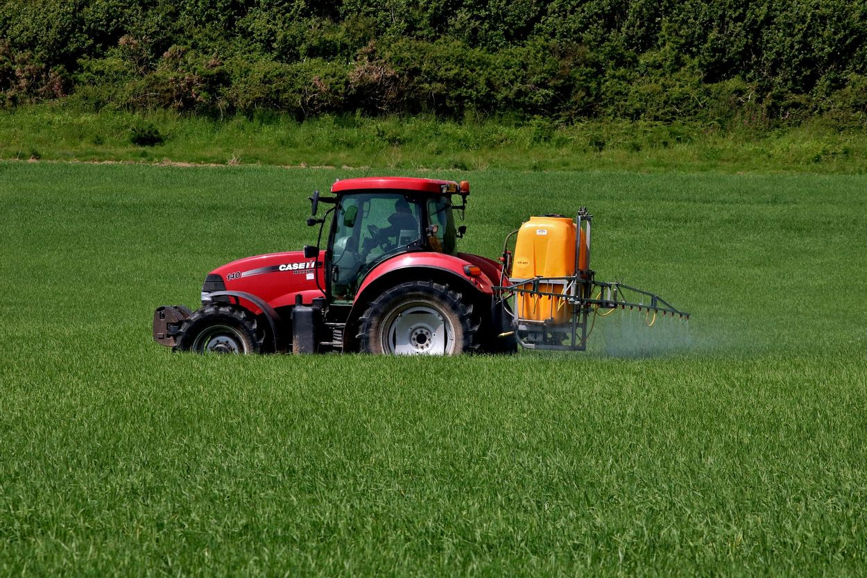 Afbeelding van Verbod insecticide chloorpyrifos in EU-landen