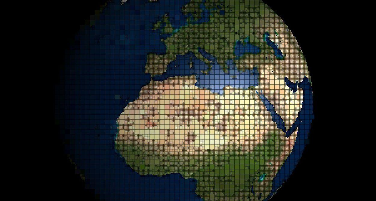 Afbeelding van Methaanuitstoot kan omlaag door Nederlandse ruimtevaarttechniek