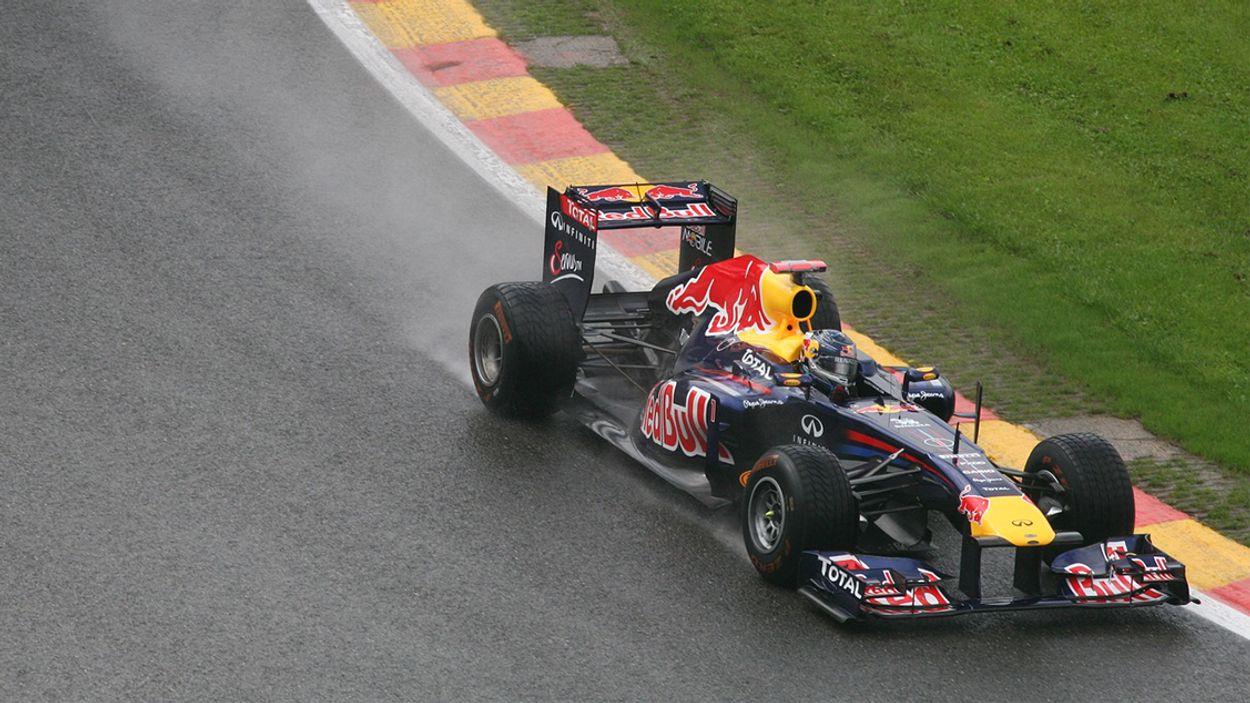 Afbeelding van Formule 1-teams toch niet over strand naar Zandvoort