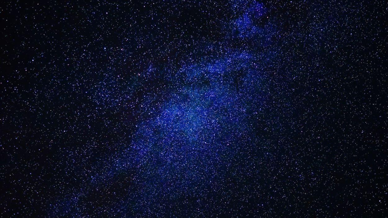 Afbeelding van Feest voor sterrenliefhebbers, reuzenwalvissen en overige radio-onderwerpen