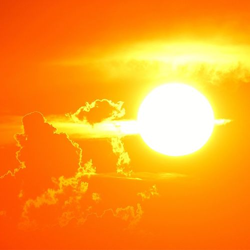 Afbeelding van Afgelopen decennium warmste ooit