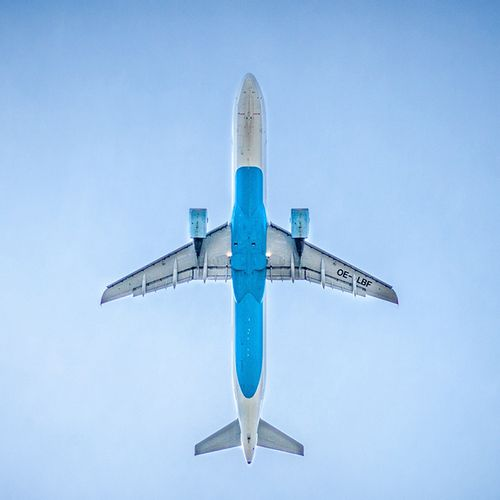 Afbeelding van Stikstofneerslag Lelystad Airport onderschat
