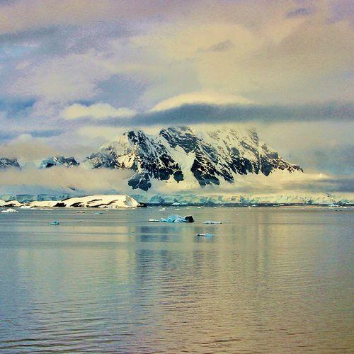 Afbeelding van Op Zuidpool voor het eerst warmer dan 20 graden Celsius