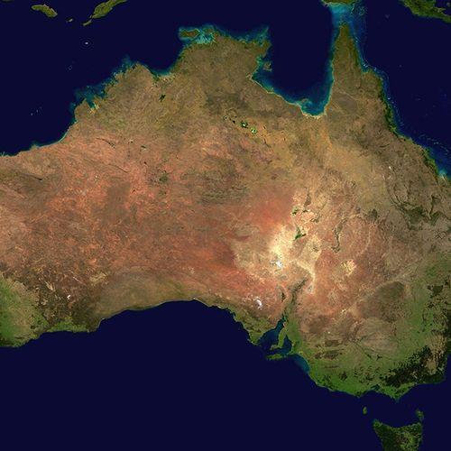 Afbeelding van Australische regering ziet geen link tussen klimaatverandering en bosbranden