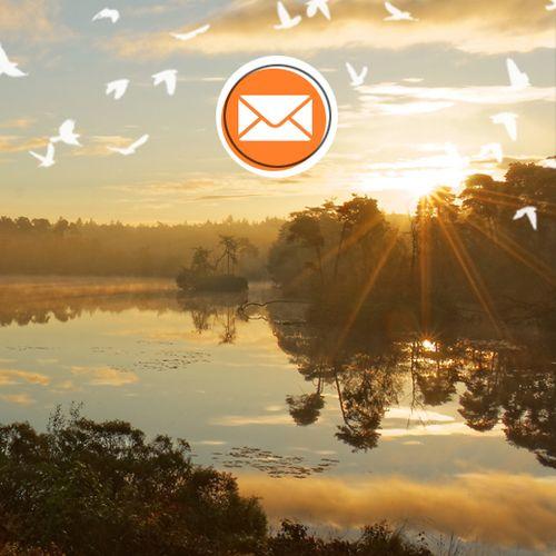 Meld je aan voor de gratis nieuwsbrief