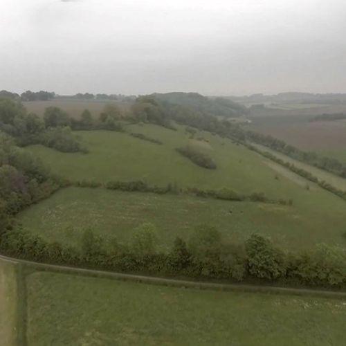 Afbeelding van De heuvels van Zuid-Limburg
